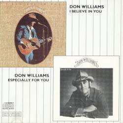 Don Williams - Lord, I Hope This Day Is Good