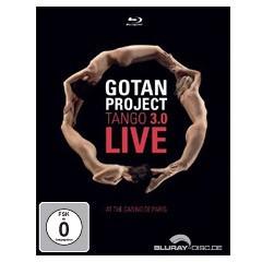 Gotan Project - Mi Confesión
