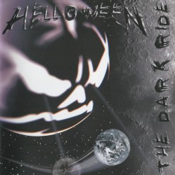 The Dark Ride by Helloween