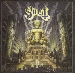 Ghost - Absolution