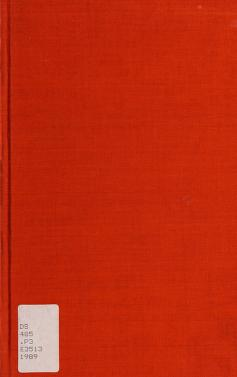 Cover of: The political status of the Sikhs during the Indian national movement, 1935-1947   Christine Effenberg