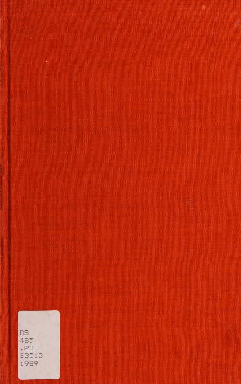 The political status of the Sikhs during the Indian national movement, 1935-1947 by Christine Effenberg