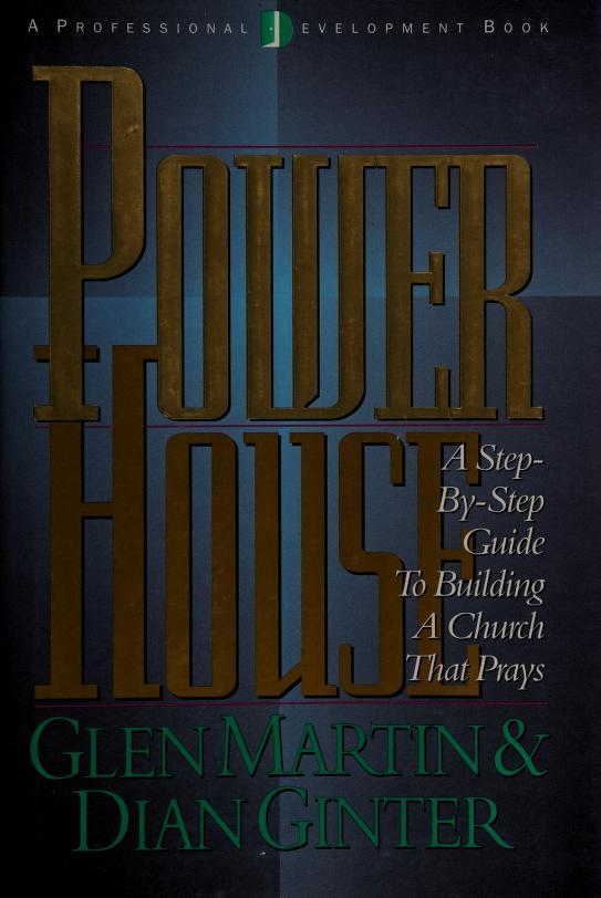 Power house by Martin, Glen